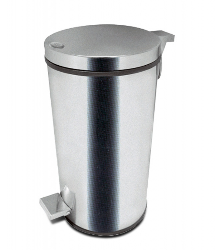 NEO-112 Step-on Trash Can