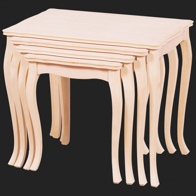 NEO-2131 Unreamed Nesting Table