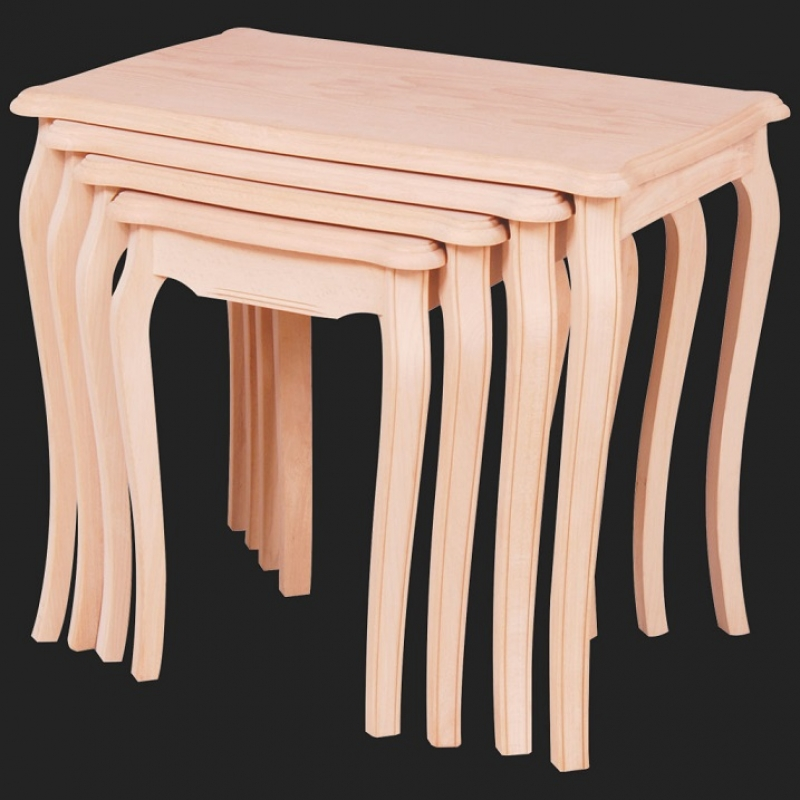 NEO-2140 New Nesting Table