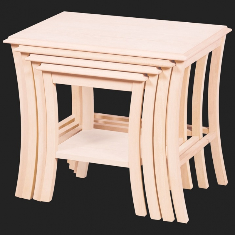 NEO-2142 Moon Nesting Table