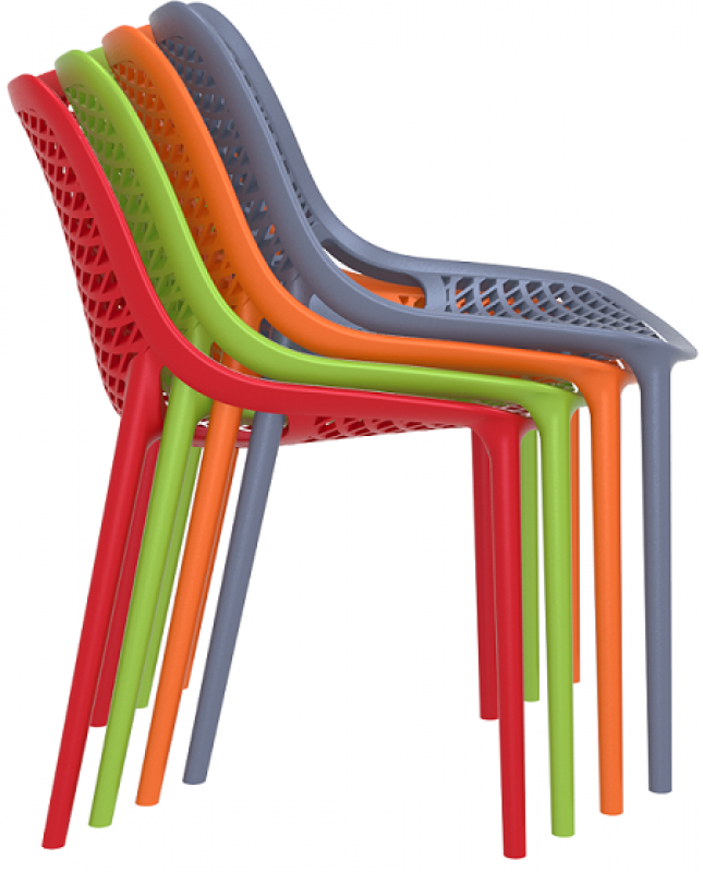 Air Cafe Chair Colors