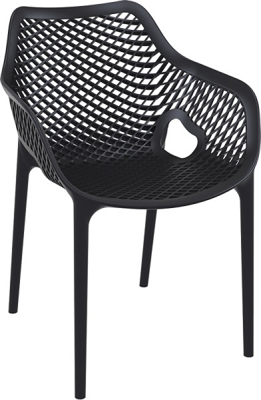 Black Plastic Garden Chairs Images Growing Your Own World