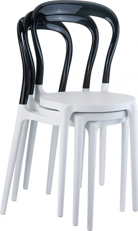 Mrbobo Cafe Chair Stacking